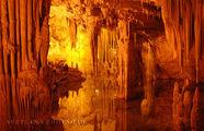 пещеры Нептуна / Италия