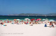 пляж Лидо / Италия