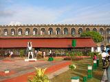 Порт-Блэр, тюрьма / Индия