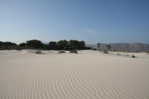 Пляж Аомак / Йемен