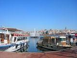 Константинополь – перекрёсток миров / Турция
