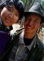 Егор и Чинбат / Монголия