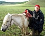 автор / Монголия