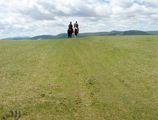 Конный переход из Турта в Хатгал / Монголия