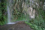 каскадные водопады / Боливия