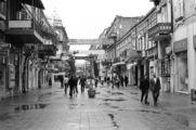 Низами - бакинский арбат / Азербайджан