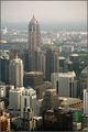 небоскребы Бангкока / Камбоджа