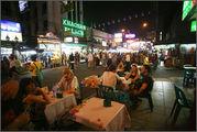 Као-Сан-роад / Камбоджа