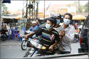 плейбои Пномпеня / Камбоджа
