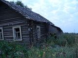 Тверская область - заброшенные дома... / Россия