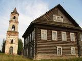 ...и разрушенные церкви / Россия