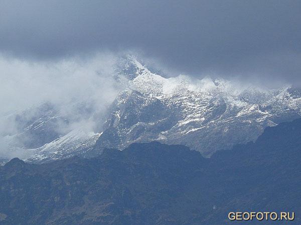 Таков он, когда-то загадочный и неприступный Бутан, ныне открытый миру… / Фото из Бутана