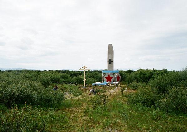 У нескольких захоронений ведется реставрация / Фото из России