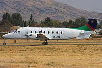Beechcraft 1900C / Намибия