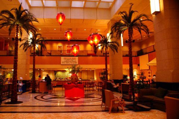 Отель Corus, Куала-Лумпур / Фото из Малайзии