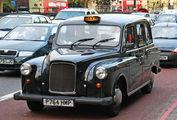 такси-кэб / Великобритания