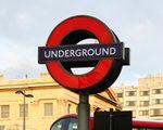'тьюб' - метро / Великобритания