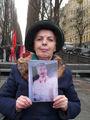 ностальгирующие коммунисты / Украина
