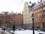 Здравствуй, Скандинавия! / Швеция