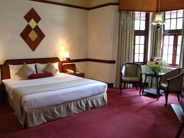 Номер в отеле Cinnamon Lodge, Habarana / Фото со Шри-Ланки