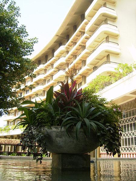 Отели Шри-Ланки радуют глаз / Фото со Шри-Ланки