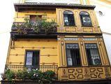 ...это бывший еврейский квартал / Испания