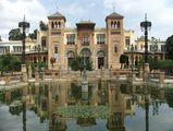 парк Мария Луиза / Испания