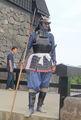 страж Замка, Кумамото / Япония