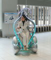 транспорт будущего / Япония