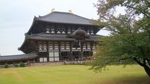 храм Тодайджи, Нара / Япония