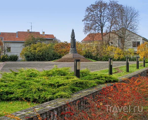 Курорты Литвы расположены в живописных уголках страны / Фото из Литвы