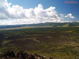 километры лавовых полей / Монголия