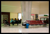 бакинский аэропорт / Иран
