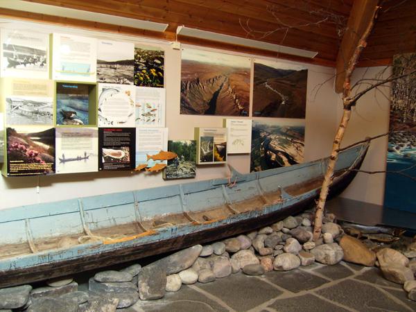 В многочисленных музеях можно познакомиться с историей саамов / Фото из Норвегии