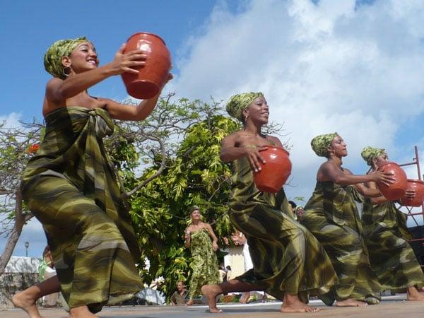 Варадеро - самый популярный и веселый курорт Кубы / Фото с Кубы