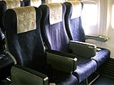 Экономический класс в Boeing 737-800 / Гонконг - Сянган (КНР)