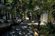 Городская улица / Пуэрто-Рико