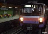 Поезд / Египет