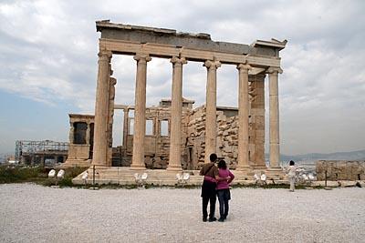 Исторические Афины / Греция
