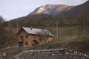 Пейзаж в Приеполье / Сербия