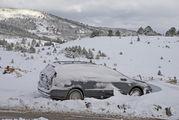 Доброселице, зима в самом разгаре / Сербия