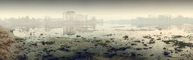Панорама Калининграда - I / Россия