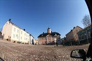 Центральная площадь / Финляндия