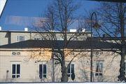 Небо, вода и история / Финляндия