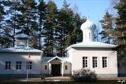 Православный храм Порвоо / Финляндия