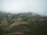 Холоднее чем было утром не станет / Эквадор