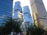 Современная часть города / Гонконг - Сянган (КНР)
