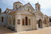 Монастырь Kalivianis / Греция