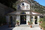 Монастырь Св. Георгия / Греция