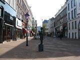 Пешеходные улочки / Нидерланды
